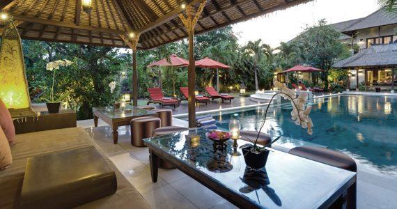 Направления Бали