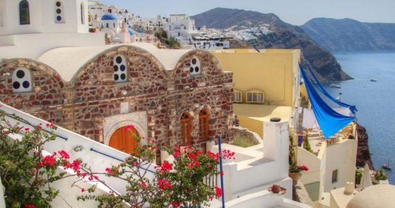 Направления Греция