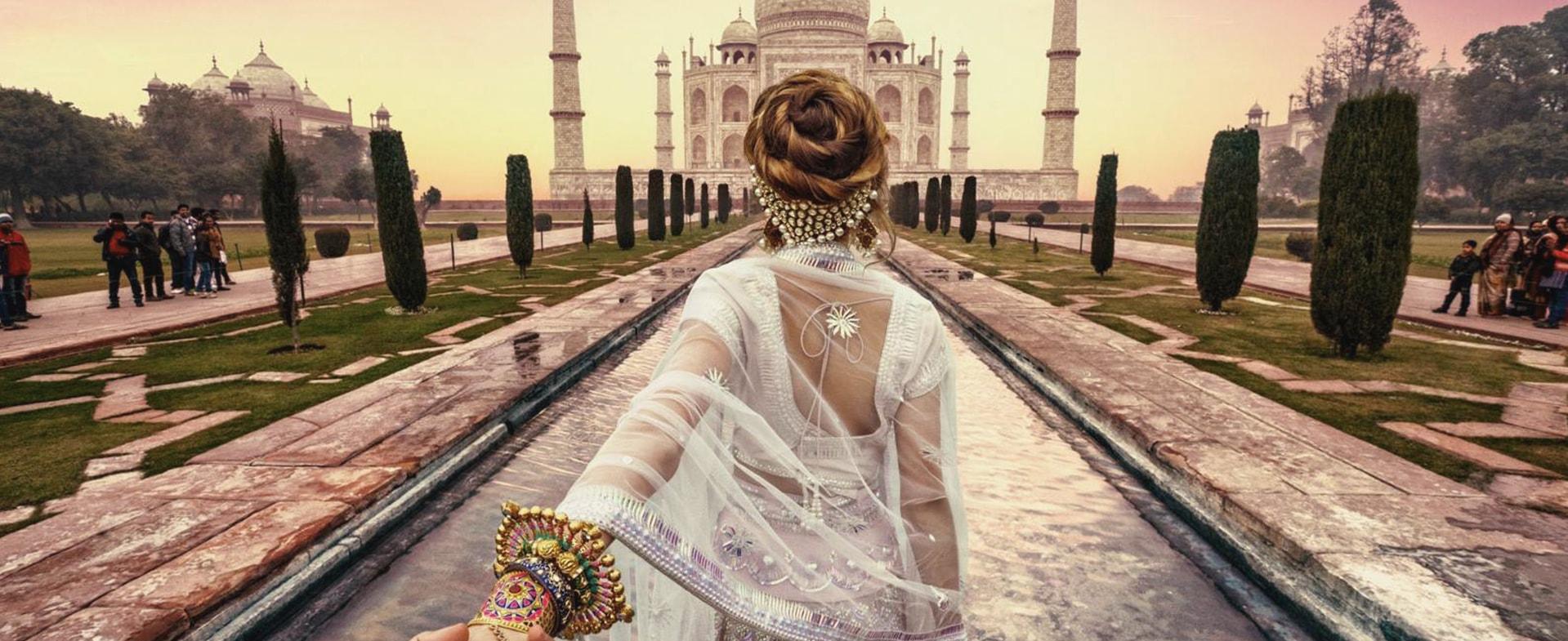 Направления Индия