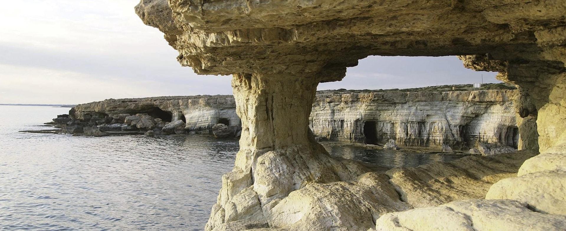 Направления Кипр