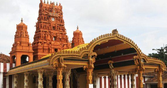 Направления Шри-Ланка