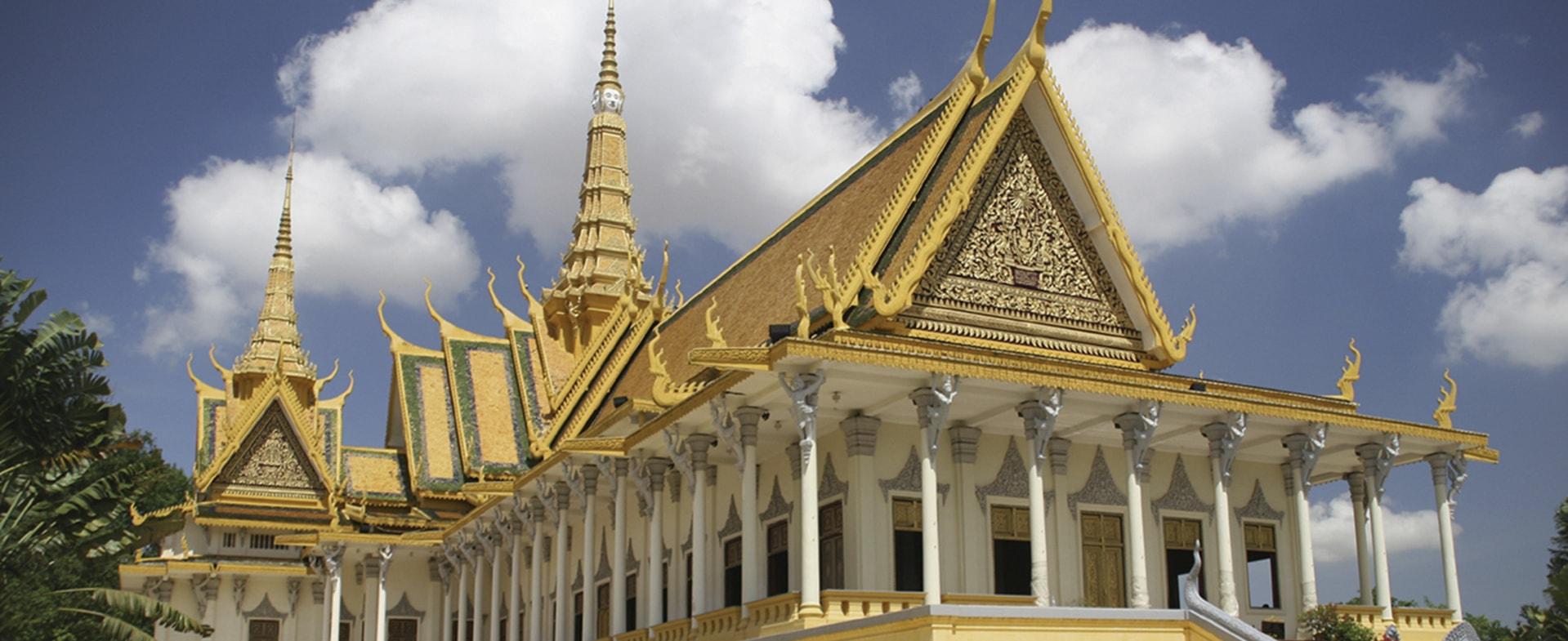 Направления Таиланд